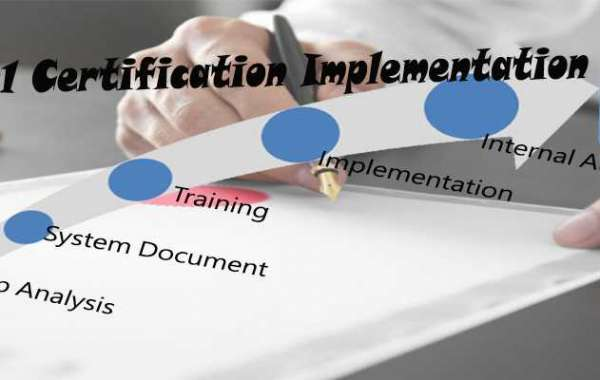 Requirements of PCI DSS Certification