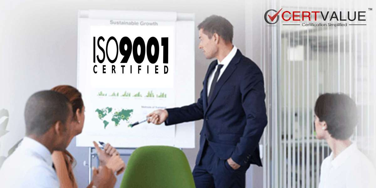 What is ISO 9001 Certification in South Africa?